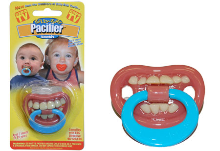 pacifier